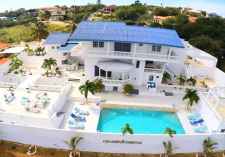 "White Villa Resorts ""Cristal"""